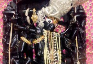 Das Bhuja Nath Mandir Campel Indore