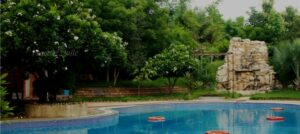Flame Of The Forest Adventure Resort Indore