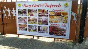 Tafreeh Agro Park Indore
